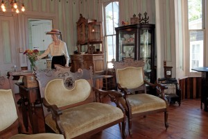 House Museum: House Tour 2014
